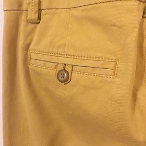 GAP Pants - Mustard Gap Pants